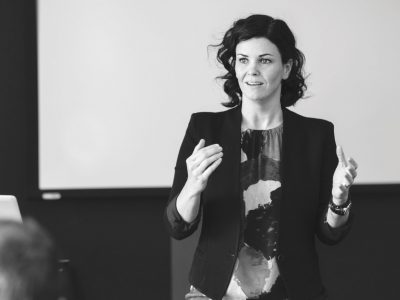 Programme Femmes Leaders : 1-2 et 3 avril 2020