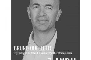 La gestion du stress – Bruno Ouellette